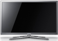 "Samsung 40"" LED TV 40"" Full HD Compatibilità 3D Argento LED TV"