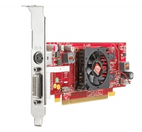 HP ATI Radeon HD 4550 (512 MB) DH PCIe x16 Graphics Card