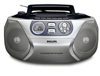Philips Stereo CD AZ1017/12