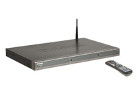 D-Link Wireless HD Media Player lettore multimediale
