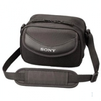 Sony Soft Carrying Case LCS-VA9 Nero