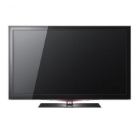 "Samsung LE37C650 37"" Full HD Nero TV LCD"