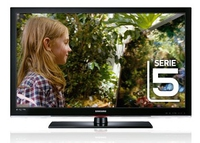 "Samsung LE46C530 46"" Full HD Nero TV LCD"