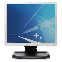 "HP L1940T Flat Panel Monitor 19"" monitor piatto per PC"