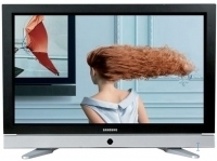 "Samsung PS-42E7H 42"" Full HD Nero TV al plasma"