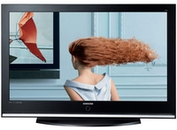 "Samsung PS42Q7H 42"" Full HD Nero TV al plasma"
