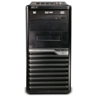 Acer Veriton VM480G-SD5300C 2.6GHz E5300 Torre Nero PC