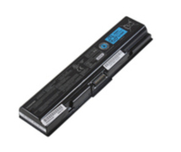 Toshiba Li-Ion 6 Cell 4000mAh Ioni di litio 4000mAh batteria ricaricabile