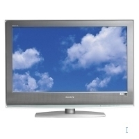 "Sony 26"" BRAVIA S-Series Digital LCD HDTVKDL-26S2000 26"" Full HD Argento TV LCD"