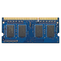 HP 4GB DDR3-1333 2DM f/ EliteBook 8440p 4GB DDR3 1333MHz memoria
