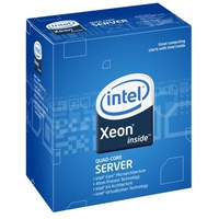 Intel Xeon ® ® Processor X3480 (8M Cache, 3.06 GHz) 3.06GHz 8MB L3 Scatola processore