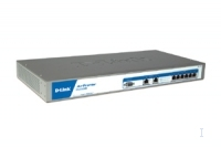 D-Link 8-Port Wireless Switch with PoE Supporto Power over Ethernet (PoE)
