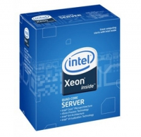 Intel Xeon ® ® Processor X3320 (6M Cache, 2.50 GHz, 1333 MHz FSB) 2.5GHz 6MB L2 Scatola processore