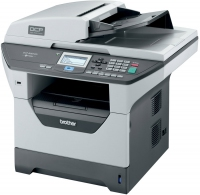 Brother DCP-8085DN 1200 x 1200DPI Laser A4 30ppm multifunzione