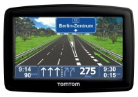 "TomTom XL IQ RoutesT edition² Europe Fisso 4.3"" LCD Touch screen 170g Nero navigatore"