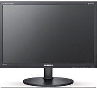 "Samsung EX1920W 19"" Nero monitor piatto per PC"
