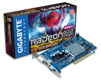 Gigabyte GV-R955128D GDDR scheda video