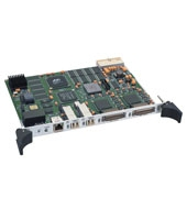 HP M2402 2FCX 4SCSI HVD Network Storage Router