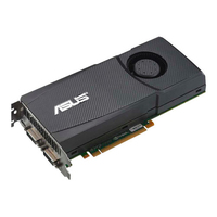 ASUS 90-C3CHA0-X0UAY0KZ GeForce GTX 470 1.25GB GDDR5 scheda video