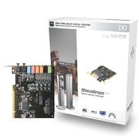 CLUB3D Theatron DD 7.1 Interno 7.1channels PCI