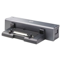 HP Docking Station with Smart Adapter Grigio