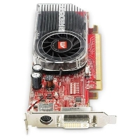 HP AG392AA Radeon X1300 0.25GB GDDR2 scheda video