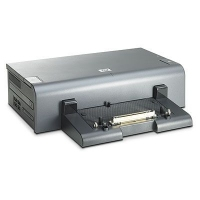 HP 3-in-1 NAS Docking Station