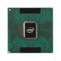 Intel Core ® T Duo Processor T2300E (2M Cache, 1.66 GHz, 667 MHz FSB) 1.66GHz 2MB L2 Scatola processore