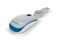 Conceptronic Optical Micro Mouse Blue