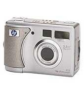 HP photosmart 935 digital camera with instant shareT