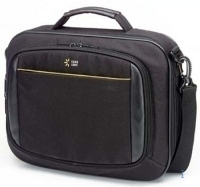 "Case Logic Basic nylon laptop case 12""-13"" 13"" Nero"