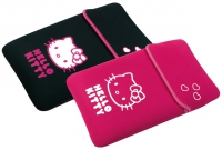 "Cellularline Hello Kitty Netbook Sleeve 11"" 11"" Custodia a tasca"