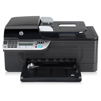 HP Officejet 4500 All-in-One Printer - G510g stampante a getto d