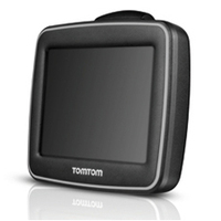 "TomTom Start² BNL Fisso 3.5"" LCD Touch screen 125g Nero navigatore"