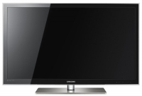 "Samsung EcoGreen UE40C6000 40"" Full HD Nero LED TV"