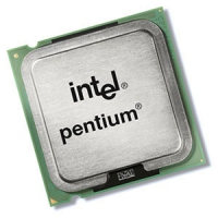 Intel Pentium ® ® Processor E5500 (2M Cache, 2.80 GHz, 800 MHz FSB) 2.8GHz 2MB Cache intelligente processore