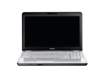 Toshiba Satellite L500-1ZR