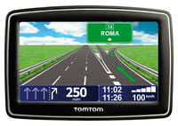 "TomTom XL IQ Routes edition² Italy Fisso 4.3"" LCD Touch screen 170g Nero navigatore"