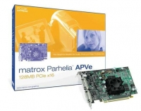 Matrox PH-E128APVF GDDR scheda video