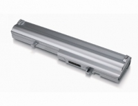 Toshiba Battery 6 Cell / 5600mAh / Li-Ion / 10.8V Ioni di Litio 5600mAh 10.8V batteria ricaricabile