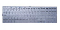 Acer Aspire 5943G/8943G keyboard US Connettore docking AZERTY Inglese Alluminio tastiera