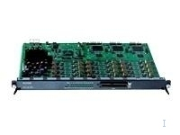ZyXEL SEC1024, 24-port SHDSL extension card Interno componente switch