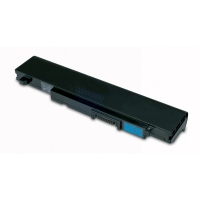Toshiba 6-cell Main Battery Pack Ioni di Litio 5800mAh 10.8V batteria ricaricabile