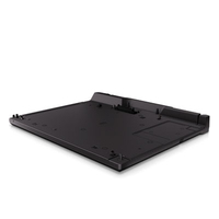 HP WA995AA Nero replicatore di porte e docking station per notebook