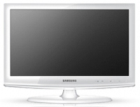 "Samsung LE19C451 19"" Bianco TV LCD"