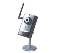 D-Link 3G Wireless IP Camera