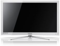 "Samsung EcoGreen UE40C6510 40"" Full HD Bianco LED TV"
