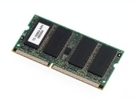 Acer Memory 1GB DDR II 400MHz, ECC, Registered, S-rank 1GB DDR2 400MHz Data Integrity Check (verifica integrità dati) memoria
