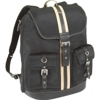 "Targus 15"" Getta Backpack 15"" Zaino Nero"