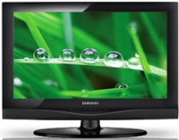 "Samsung C350 32"" Full HD Nero TV LCD"